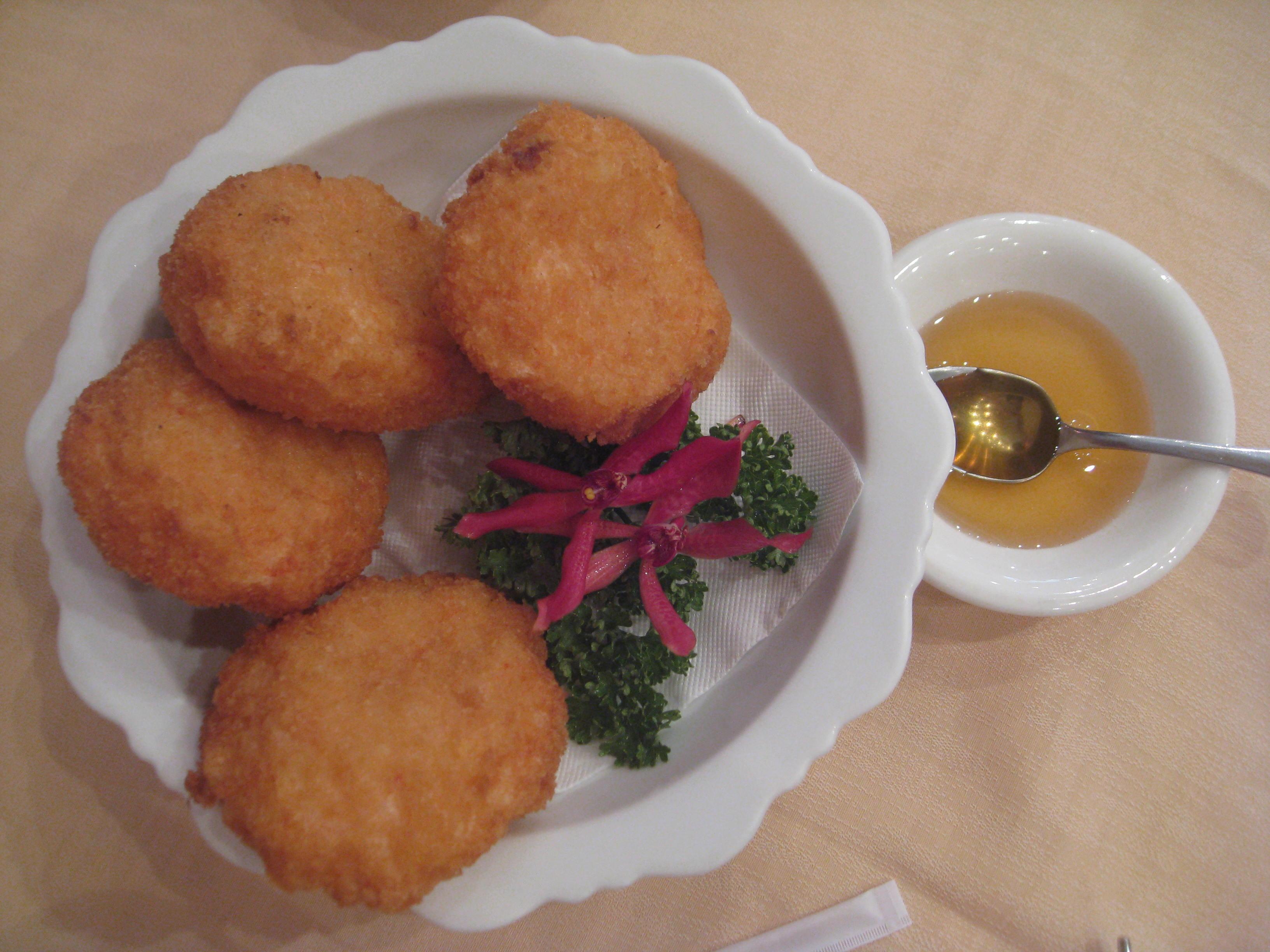 湄河~泰國料理|台北美食︱美食王國