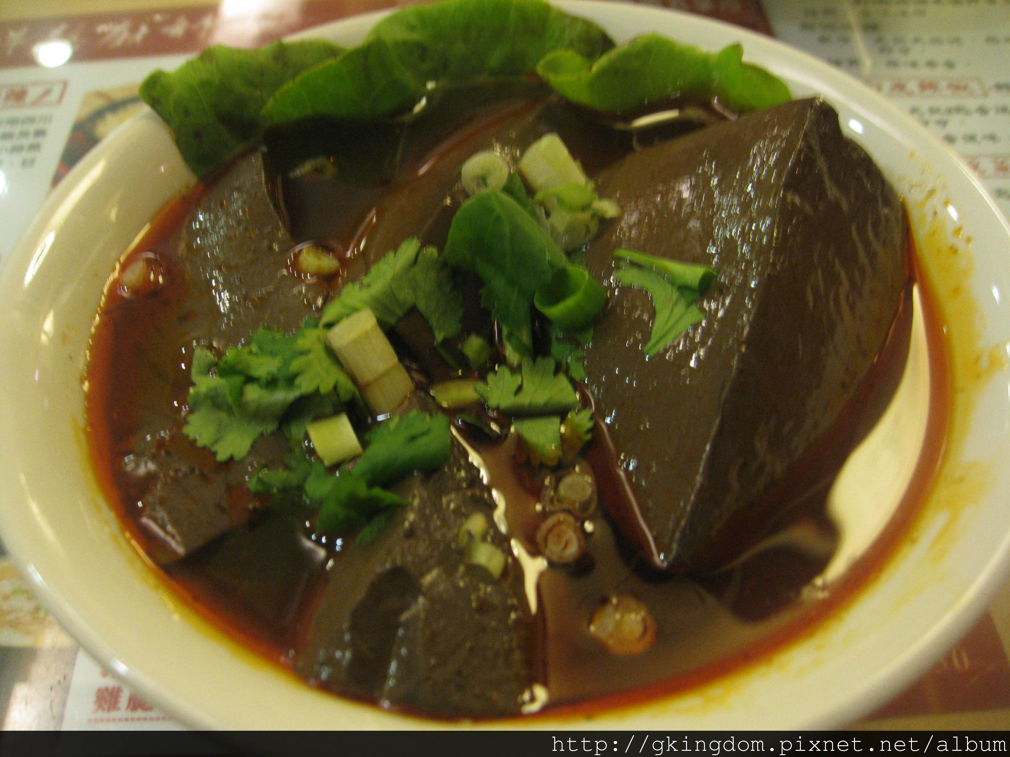 蜀山饌鮮熬麻辣麵|新北林口美食︱美食王國