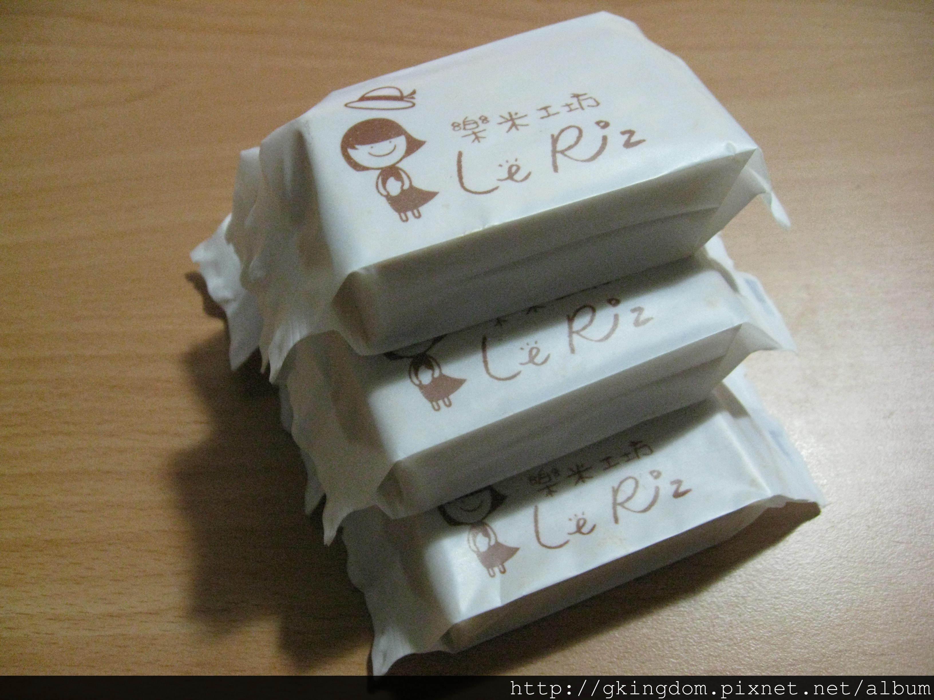 樂米工坊~米鳳梨酥|宅配美食︱美食王國
