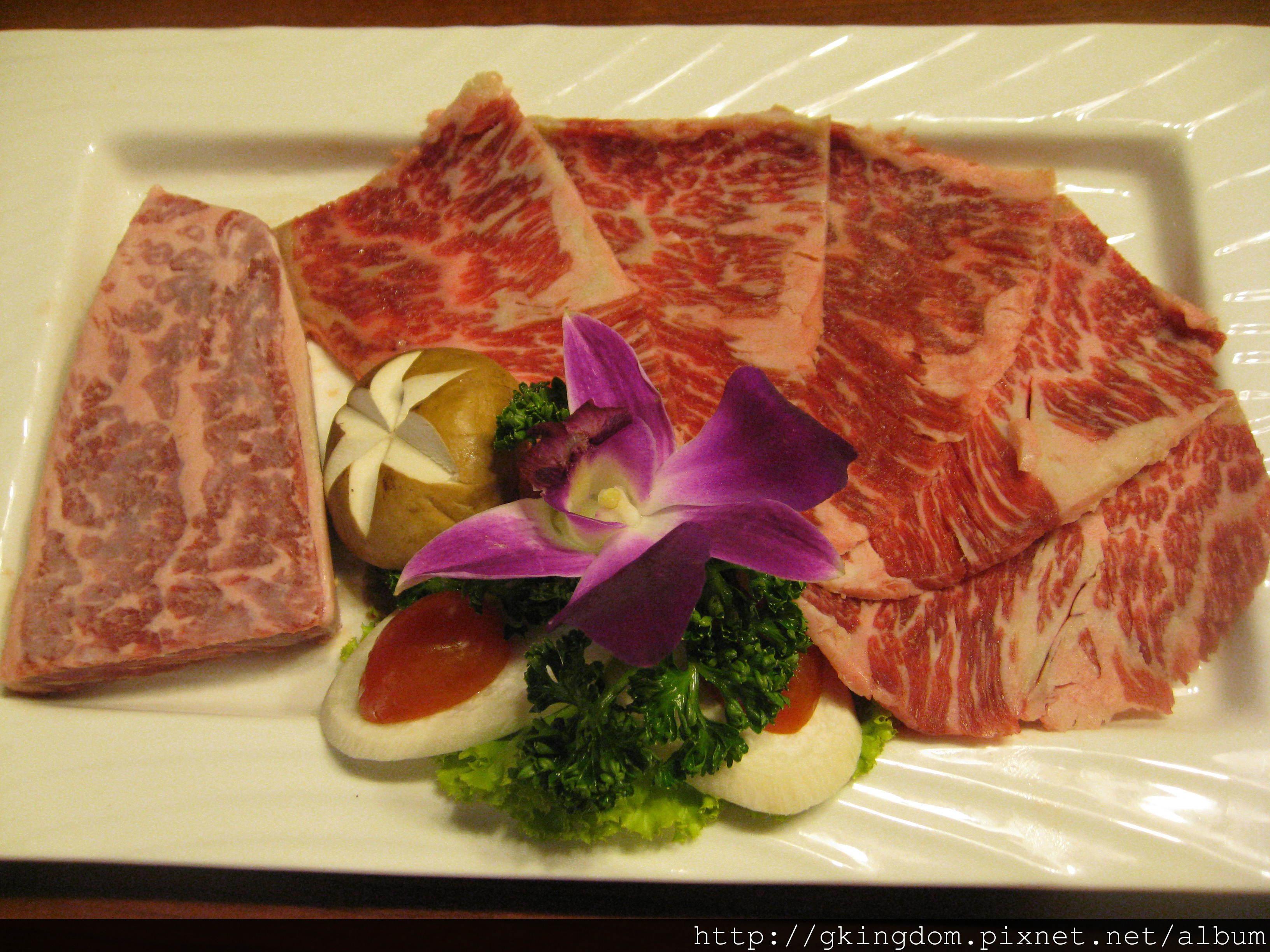 燒肉天國(板橋店)|新北板橋美食︱美食王國