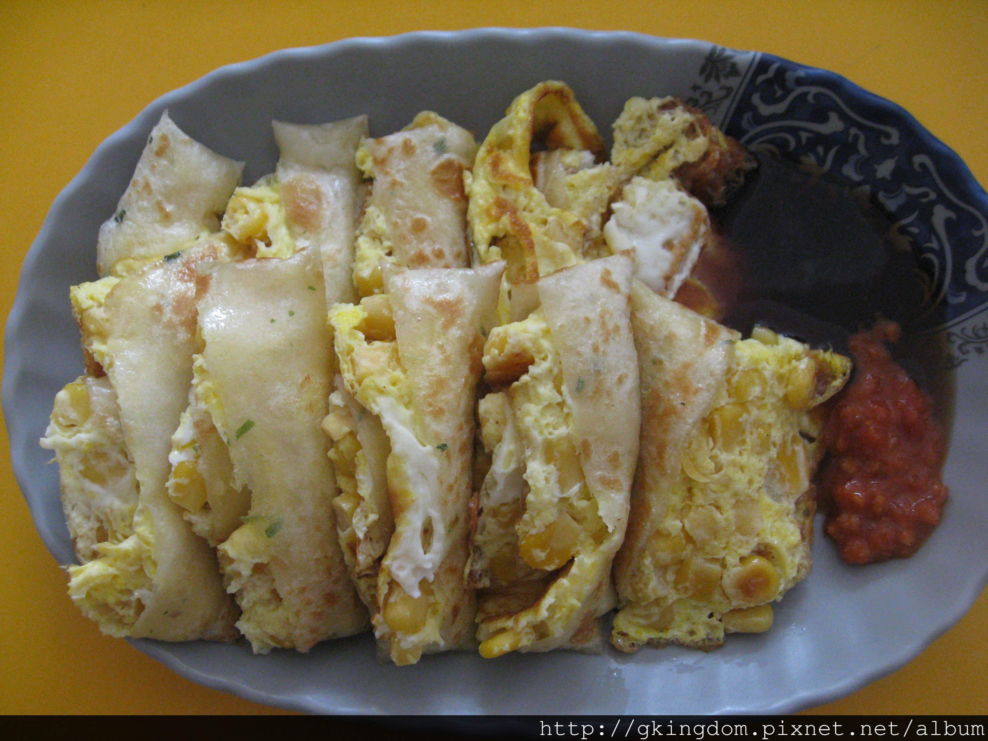 亞米漢堡 新北林口美食︱美食王國