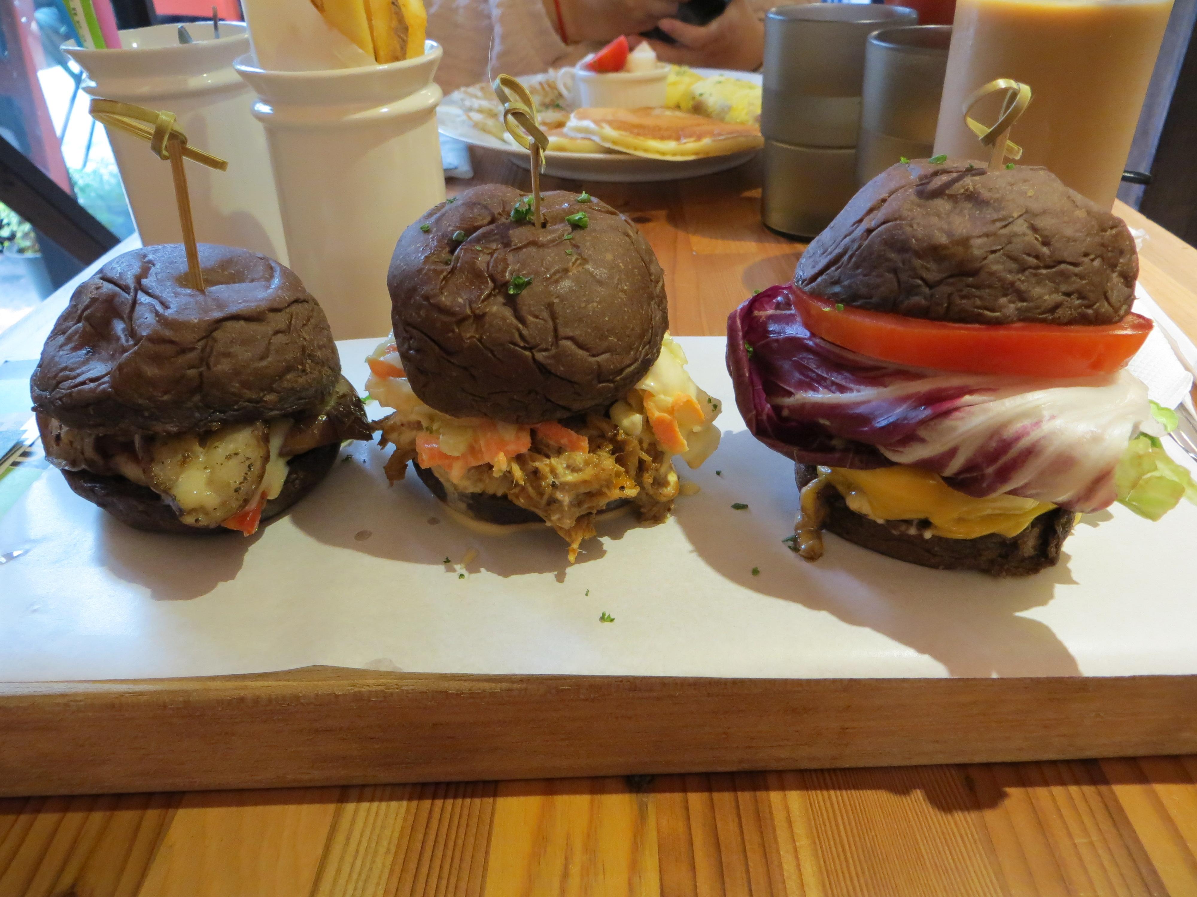 Urban Park kitchen & cafe都會享食|台北美食︱美食王國