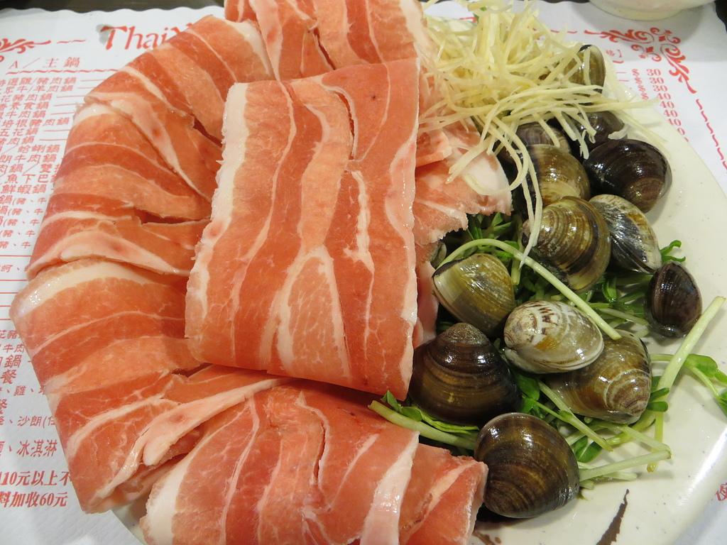 泰亞南洋涮涮鍋|新北中和美食︱美食王國